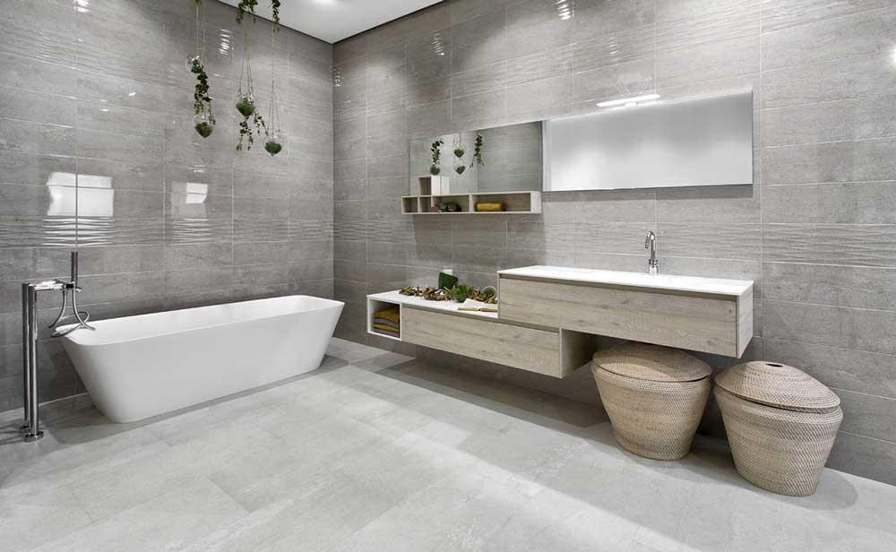 Keratom makarska keramika kupaonice sanitarije for Piastrelle bagno tuscania